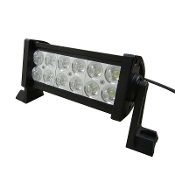3BSpec: 4x4 / ATV Light Bar (7.5-inch / 36w)