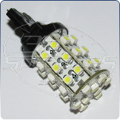 Vision Tech: T20 / 7443, 39-SMD, White, from 3B Specialties