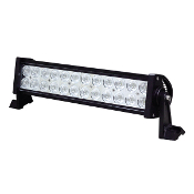 3BSpec: 4x4 / ATV Light Bar (13.5-inch / 72w)