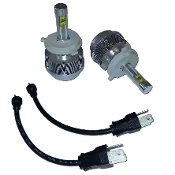 LED ETI-2 Conversion Kit - 3600LM / 7200LM