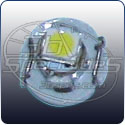 3BSpec: Neowedge T3, 1-SMD Bulbs, Blue (ea)